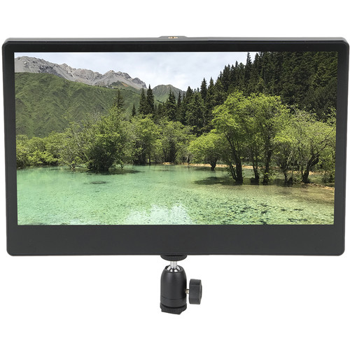 "CAME-TV 12.5"" 4K 3840 x 2160 Broadcast Monitor"