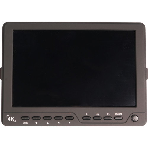 "CAME-TV 7"" 4K 10-Bit IPS Field Monitor"
