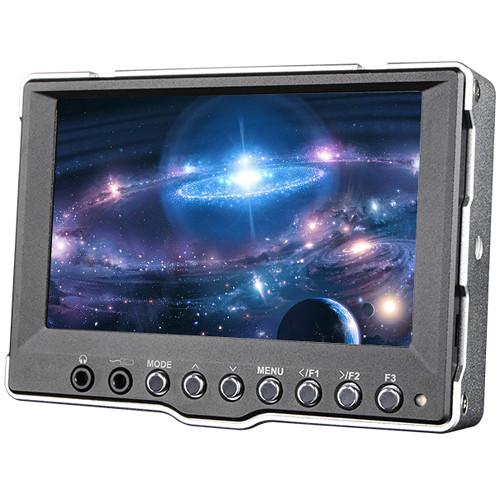 """CAME-TV 5"""" SDI/HDMI Pro-Broadcast HD Field Monitor"""