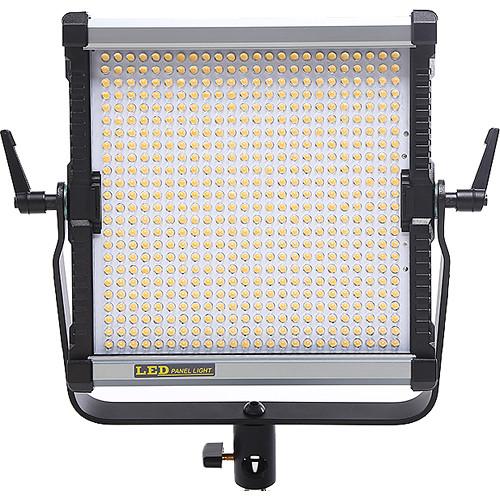 CAME-TV 576 Bi-Color LED 1 Light Kit with NP-F Mount