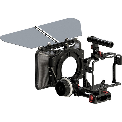CAME-TV DSLR Cage Plus for Canon 5D IV