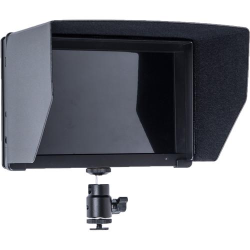 "CAME-TV 7"" 3G Sdi 4K HDMI On Camera IPS Monitor"
