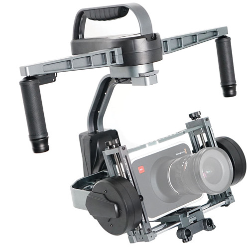 CAME-TV CAME-8000 3-Axis Motorized Gimbal Stabilizer
