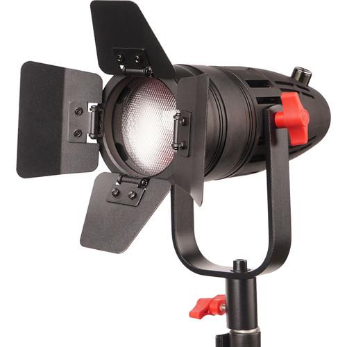 CAME-TV Boltzen 30W Fresnel Fanless Focusable LED Tungsten Light