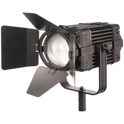 CAME-TV Boltzen 60W Fanless Focusable Fresnel Daylight LED Light