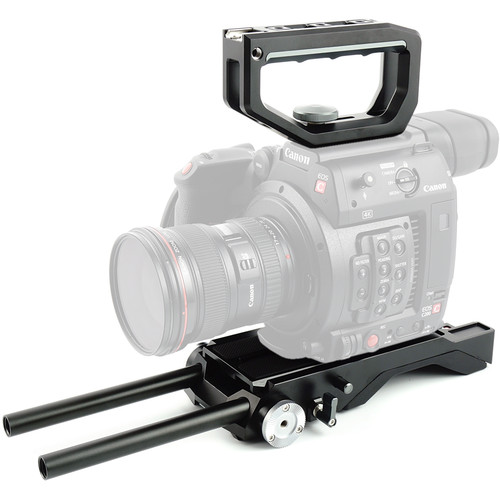 CAME-TV PK01 Shoulder Rig For Canon Eos C200