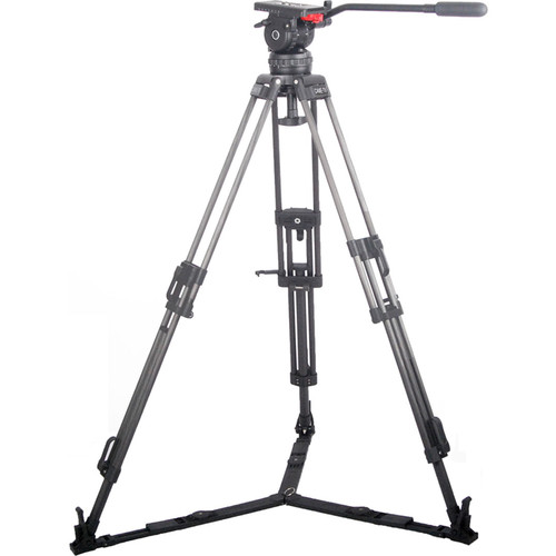 CAME-TV CAME-15T Pro Carbon Tripod