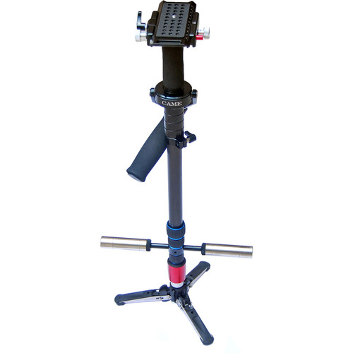 CAME-TV CAME-200 Multi-Function Stabilizer Monopod with Removable Legs
