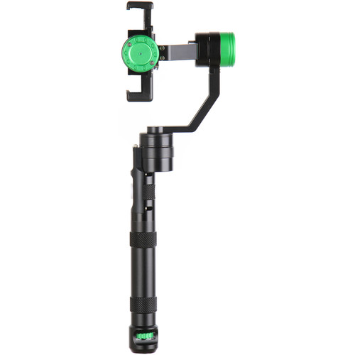 CAME-TV Action 2 3-Axis Gimbal with 32-Bit Encoders