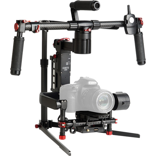 CAME-TV Argo 3-Axis Handheld Gimbal Stabilizer