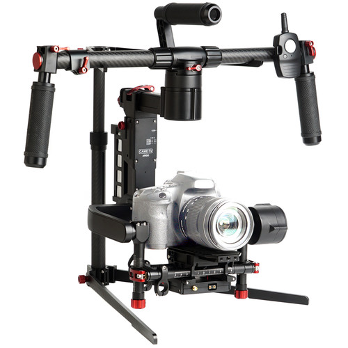 CAME-TV Argo 3-Axis Gimbal Stabilizer with Elastix Support