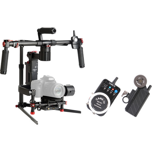 CAME-TV Argo 3-Axis Handheld Gimbal Stabilizer Kit