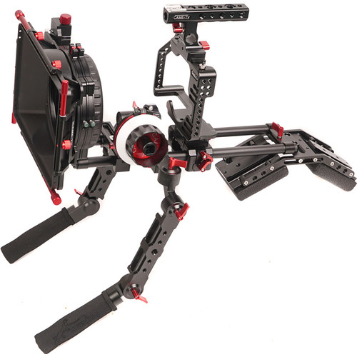 CAME-TV GH5 Shoulder Rig