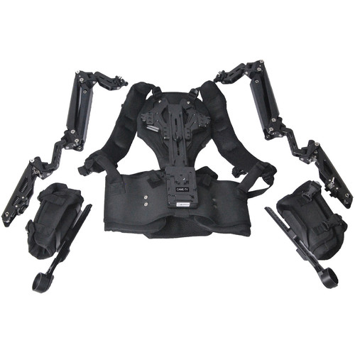 CAME-TV Came-Kong Vest & Wrist Support for Select Gimbals