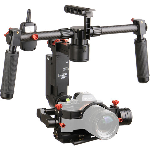 CAME-TV CAME-Mini 3 Three-Axis Camera Gimbal