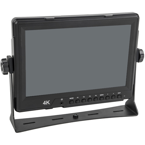 "CAME-TV CAME-MT06 10.1"" HDMI 4K Broadcast Monitor"