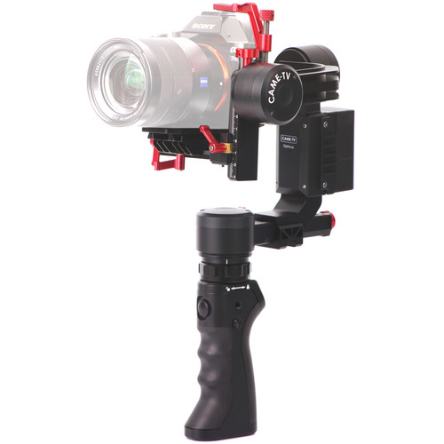 CAME-TV Optimus 3-Axis Camera Gimbal