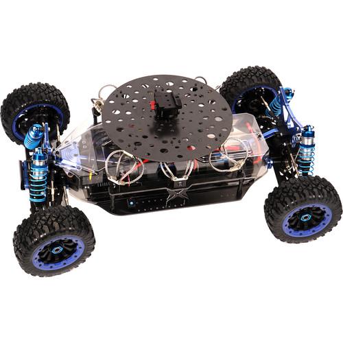 CAME-TV Sailfish RC Car for Gimbals