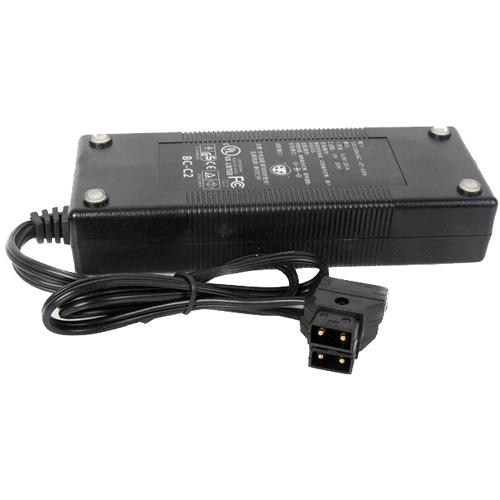 CAME-TV Came-TV V-Mount Charger for DSLR Video Camera Batteries