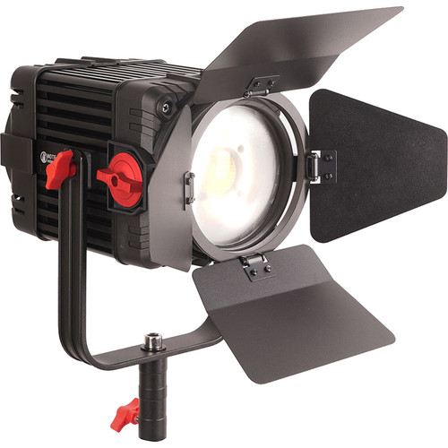 CAME-TV Boltzen F-150W Fanless 150W Focusable Fresnel Daylight LED Light