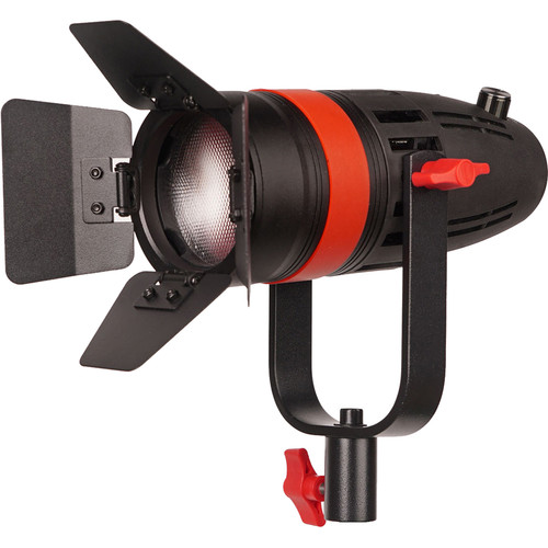 CAME-TV Boltzen 55W Fresnel Focusable LED Tungsten Light