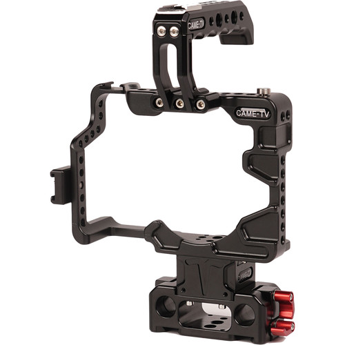 CAME-TV Protective Cage Plus for GH5