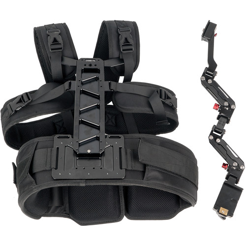 CAME-TV Support System for Gimbal Stabilizer (11 lb Payload)