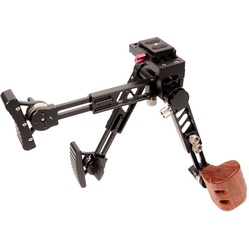 CAME-TV 3-Point DSLR Rig