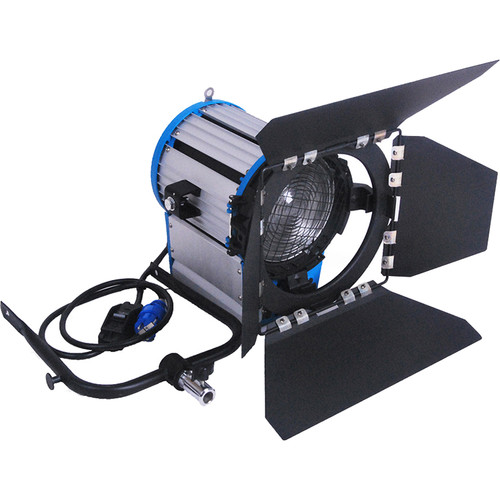 CAME-TV 2000W Fresnel Tungsten Continuous Light