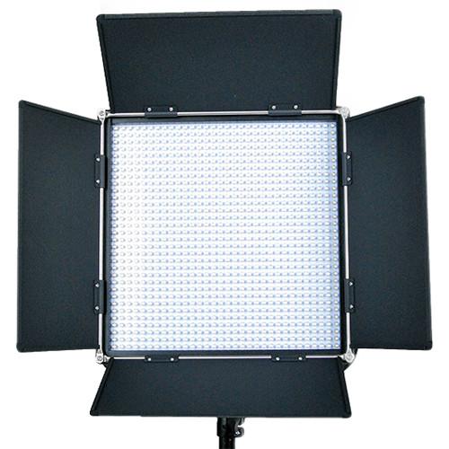 CAME-TV High CRI Digital 1024 Daylight LED Light
