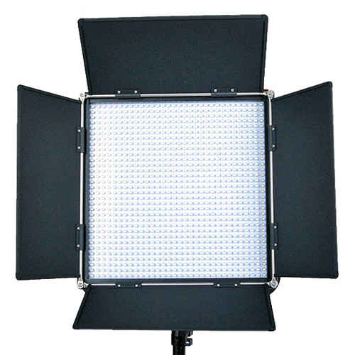 CAME-TV High CRI Digital 1024 Bi-Color LED Light