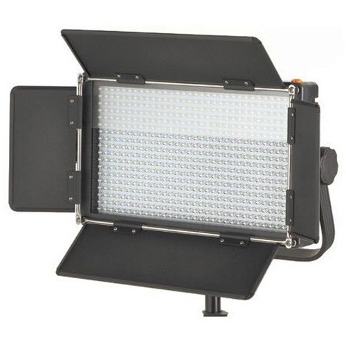 CAME-TV 576 Bi-Color LED One Light Kit with V-Mount
