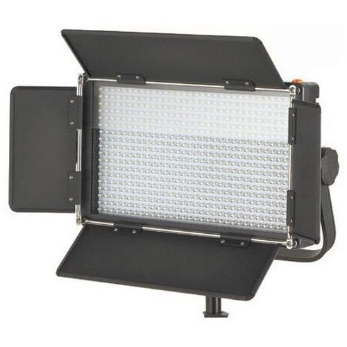 CAME-TV 576 Bi-Color LED One Light Kit with V-Mount
