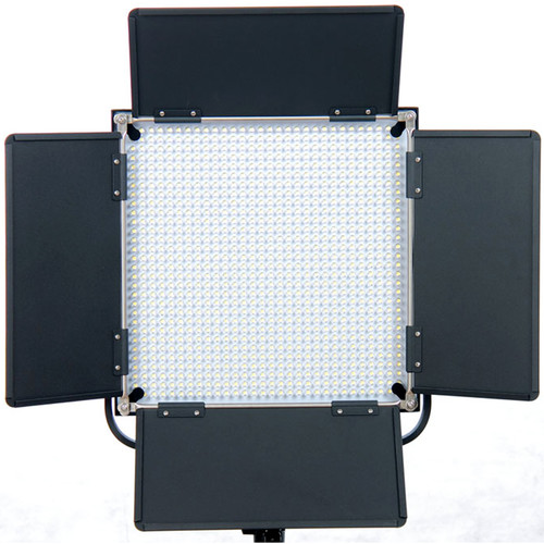 CAME-TV High CRI Digital 900 Daylight LED Light