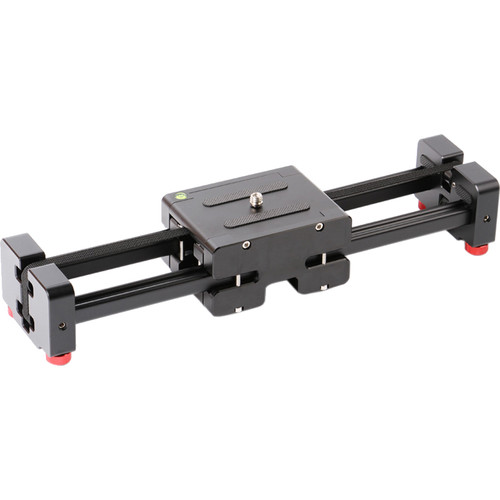 CAME-TV Portable Mini DSLR DV Video Slider (1.2')