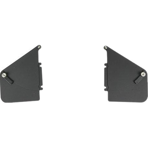 CAME-TV Left- & Right-Side Flag Set for Select Matte Boxes (2 Pieces)
