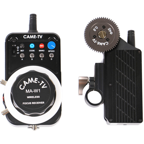 CAME-TV MA-W1 Wireless Follow Focus Controller