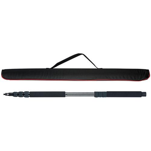 CAME-TV MS300C Carbon Fiber Microphone Boompole (9.8')