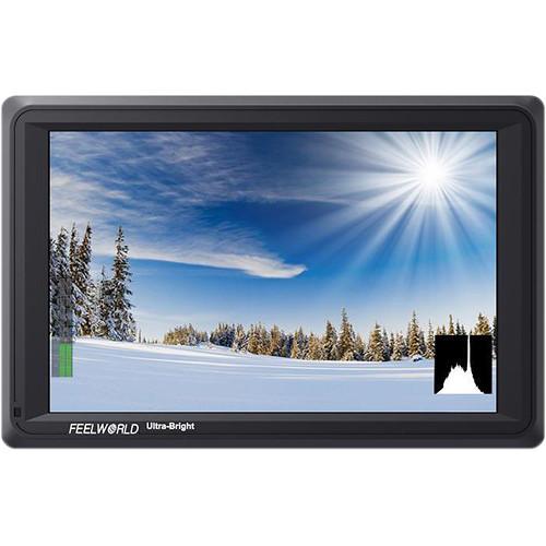 "CAME-TV 7"" Ultra Brightness 2200nit Field Monitor"