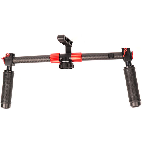 CAME-TV Dual Handles for Optimus and Prophet Gimbals