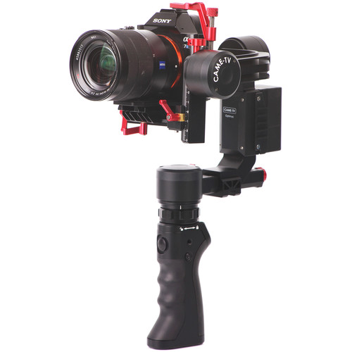 CAME-TV Came-Optimus 3-Axis Gimbal 32-Bit Boards with Encoders- Barebones