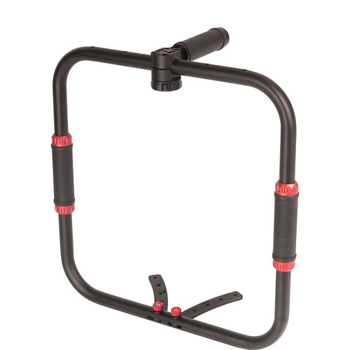 CAME-TV Orbit Two Mounting Ring for Optimus & Prophet 3-Axis Gimbals