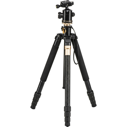 CAME-TV Low Shooting Tripod (5')