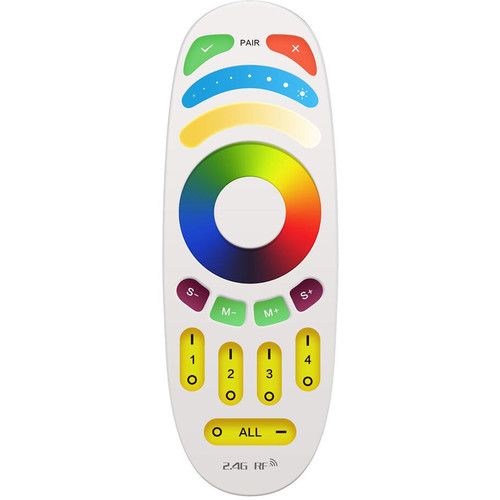 CAME-TV RC-R Wireless Remote for Andromeda Slim Tube RGB LED Lights