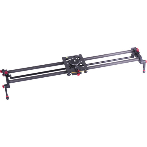 """CAME-TV Motorized Parallax Slider With Bluetooth 31.5"""""""