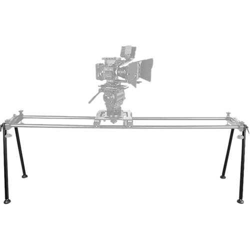 CAME-TV Support Legs for SL04 Adjustable Slider (Set of 4)
