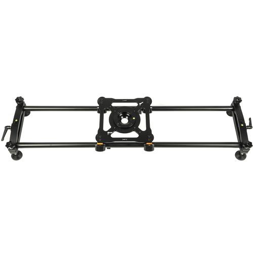 CAME-TV Adjustable-Length Slider (110 lb Payload)