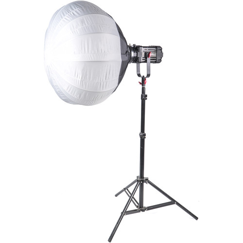 CAME-TV Collapsible Lantern Softbox with 65cm Bowens Speed Ring