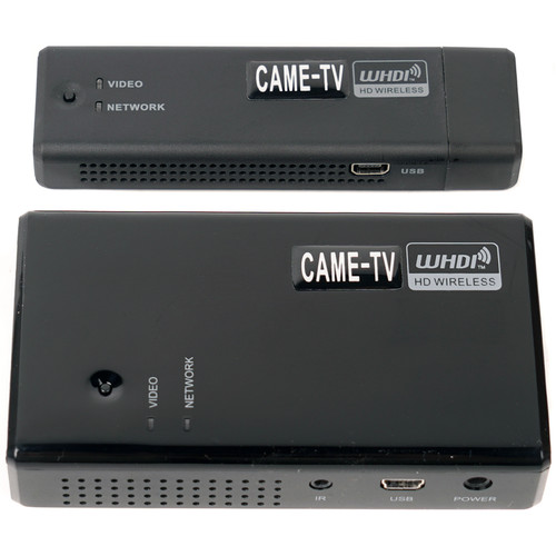 CAME-TV Cineready Wireless HD Video Transmitter/Receiver (164')