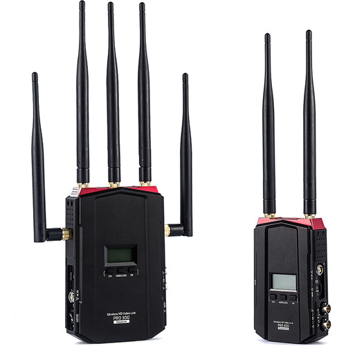 CAME-TV SP03 Wireless HD Video Link System